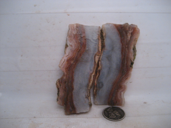 Bacon Agate