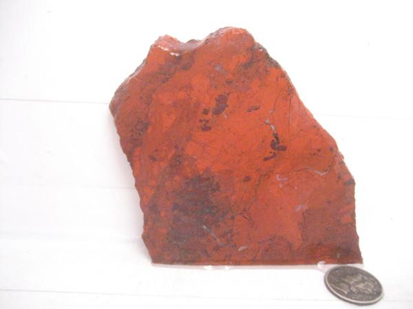Chilean Red Jasper'