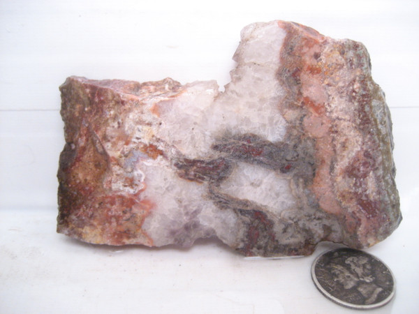 Blomidon Penninsula Jasper