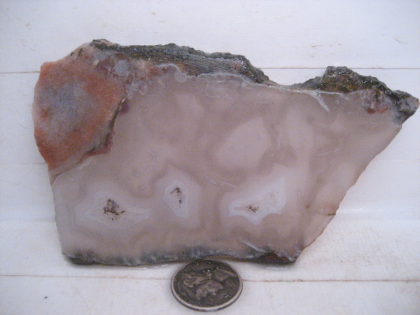 Ghost Agate