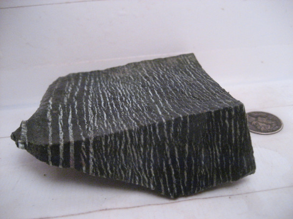 Chrysotile Serpentine`