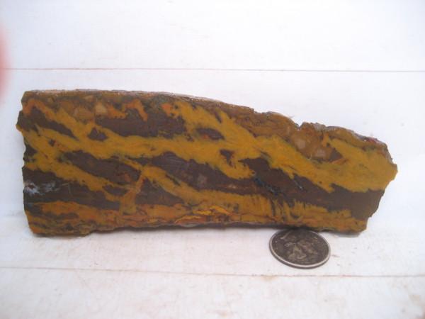 Tigertail Jasper'