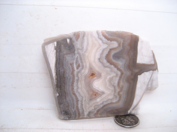 Summerville Lace Agate.