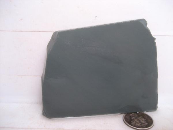 Green Obsidian*