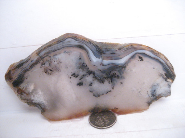 African River Agate*