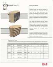 Polar Ceiling Unit Heater