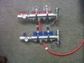 Pex Ready Radiant Floor Manifold NCOF 100012-6