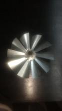 G Class cooling fan