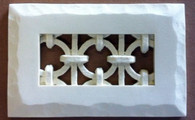 Iron Ring Sample Grille