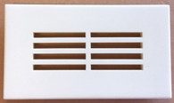 Linear Sample Grille