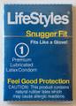 7. LifeStyles Condom Sampler