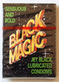 6. Black Magic