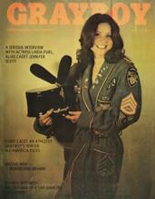 Grayboy -- Parody Issue of The Pointer 1979