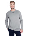 Under   Armour   Performance    Long    Sleeve   Tee