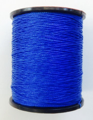 FF Reed Making Thread - Royal Blue