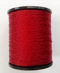 FF Reed Making Thread  - Red
