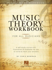 Music Theory Workbook