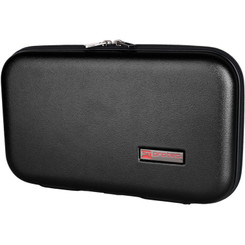 Oboe Case Micro ZIP in black