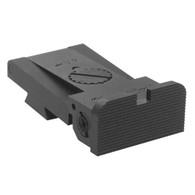 BoMar BMCS 1911 Kensight Sight with Rounded Blade