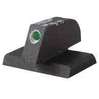 Kensight Front Sight Blade Trijicon Tritium insert - Night Sights Flat Base