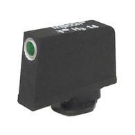 Glock Kensight Sight Trijicon Tritium insert - Night Sights  Ramp Front Sight
