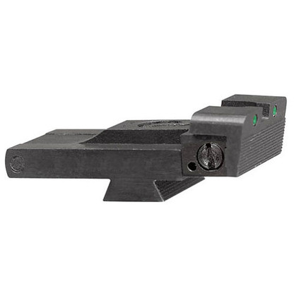 Kensight Compact AdjustableTrijicon Tritium insert - Night Sights - Rounded Blade