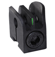 M1 Garand Kensight Front Sight Trijicon Tritium insert Stripe - Night Sights