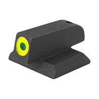 Springfield ® Dovetail ProGlo ™ - Tritium Night Sight w/Lumi GREEN Outline, Flat Base
