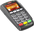 Ingenico IPP 350 Pinpad w/ Credit Card Reader, TDES, color screen,Intuit Payment Keys