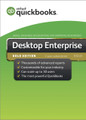 Intuit Quickbooks Enterprise Solutions Gold - 30 User DL