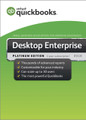 Intuit Quickbooks Enterprise Solutions Platinum 1 User DL