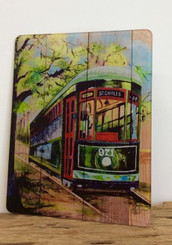 Cutting board_streetcarnola
