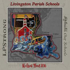 LPStrong , Rebuild our Schools
