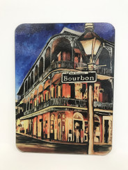Bourbon Street Cutting Board