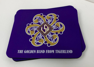 TIGER BAND MOUSEPAD