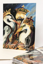 Holiday greeting cards 3 Kings SALE PRICE