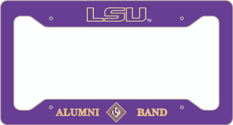 TIGER BAND LICENSE PLATE HOLDER (PREORDER) SHIPS IN 2 WEEKS
