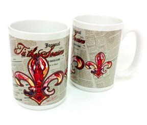 Crawfish Season Coffee Mug