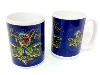 Swamp King Coffee Mug