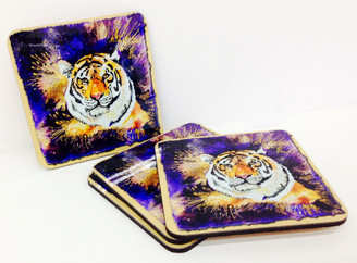 Ignite the Night Coaster Set