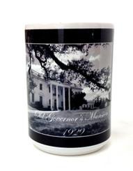 Old Governor's Mansion Coffee Mug