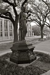 Garden Statue Baton Rouge, Louisiana