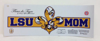 LSU Mom Decal