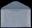 No. 3 Glassine Envelopes (box of 1000)