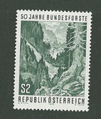 Austria, Scott Cat. No. 1015, MNH