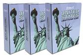 Harris Liberty I Album (3 Volume Set, 1847 - 2018)