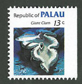Palau, Scott Cat. No. 13, MNH