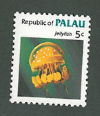 Palau, Scott Cat. No. 11, MNH,