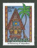 Palau, Scott Cat. No. 435, MNH