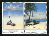 Palau, Scott Cat. No. 407-408 (Set), MNH